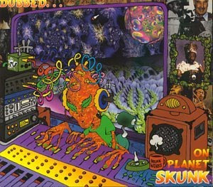 VA - Dubbed... On Planet Skunk - 1997