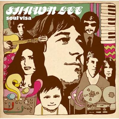 Shawn Lee - Soul Visa - 2006