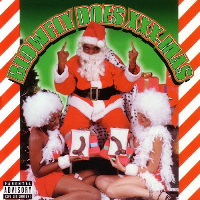 Blowfly Does XXX-Mas - 1999