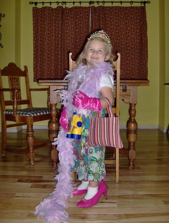 Fashion Diva!