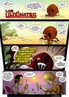 Los Ultomates v2 06 - ¡¡PLATÓON!!