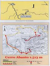 Rutas ornitologicas Sierra de las Nieves