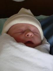 ma naissance: 14 décembre 2008