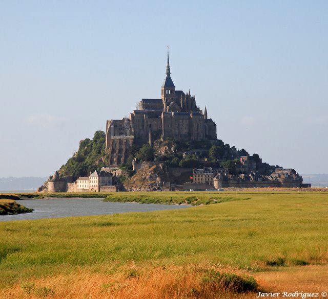 44 Le Mont Saint Michel