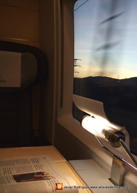 96 Me gusta el tren
