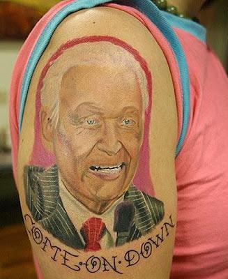 Tattoos Gone Bad