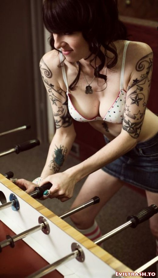 Sexy Tattoo Designs