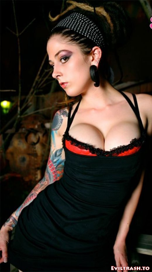 The Most Popular Sexy Tattoos For Women
