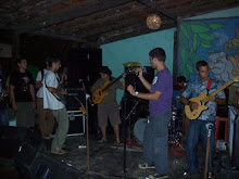 Bando poeta faz Rock Pernambucano Brasileiro (RPB)