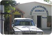 Funeraria Asomaco