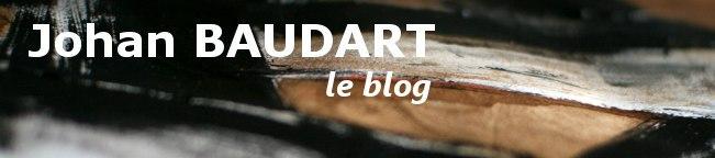 johan baudart le blog