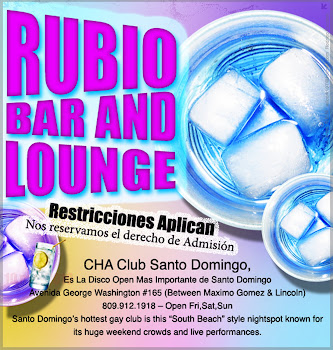 BAR CHA AND LOUNGE.