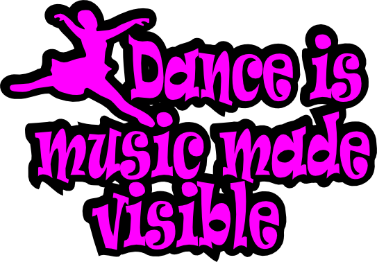 Download Art by Annel: Dance is music made visible