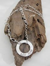 LEV IDAG smycke
