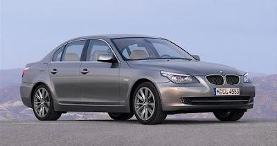 Car BMW Limited Edition 2010