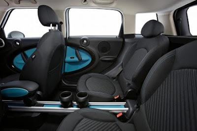 Cars MINI Countryman 2010 Reviews