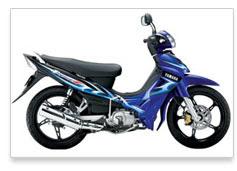 Foto Yamaha Vixion Advance 2015