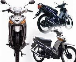 Gambar Modifikasi Yamaha vega zr 115 cc