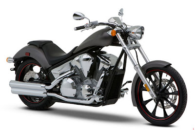 2010 New bikes in USA