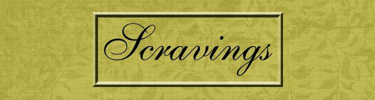 Scravings