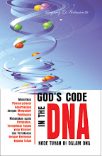 """God's Code in the DNA"""