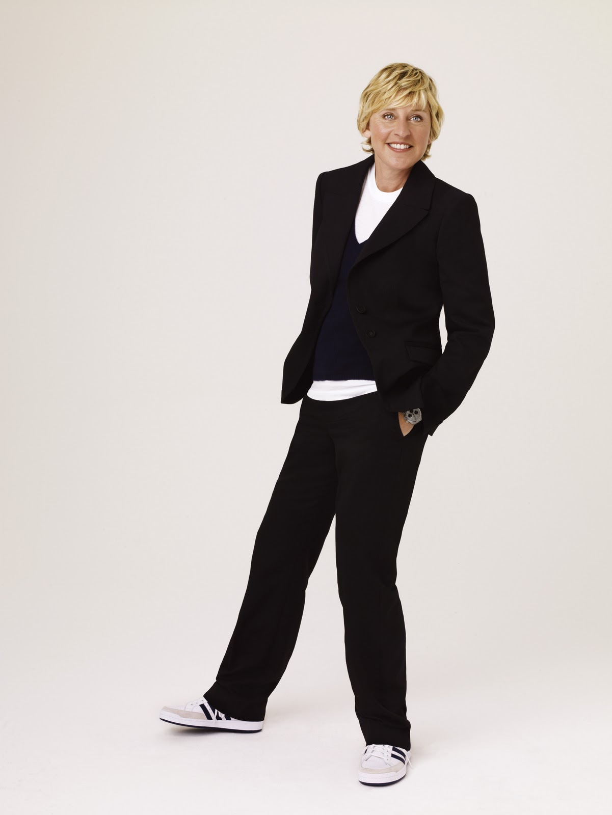 ellen degeneres and leadership An inspiring teacher shares ellen degeneres life changing lessons and a firsthand account of what it's like to be on the ellen show.