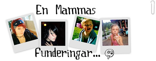 En blogg om allt och ingenting....