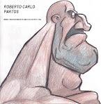 dibujo de personaje-ROBERTO CARLO