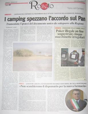 articolo di Alessandro Consalvi