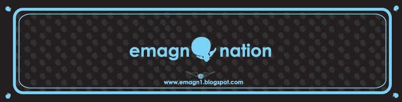 """Eric """"Emagn1"""" Nodora"""
