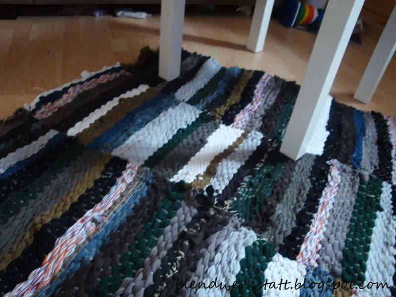 blendwerk Ein Teppich aus Erinnerungen