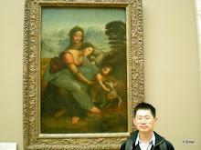 A rendez-vous with Da Vinci