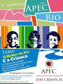 O Melhor do Rio é a Criança