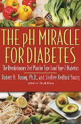 The pH Miracle for Diabetes