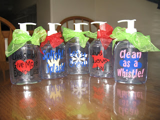 Craft Ideas Glass Blocks on Many Designs To Go On Your Scentsy Warmers  When You Re Done With It