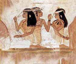 the role and status of egyptian women in the ancient times The third ruler of the first egyptian dynasty which united upper and lower egypt is known only by name and a few objects, including a tomb and a carved funeral monument—but many scholars believe that this ruler was a woman.
