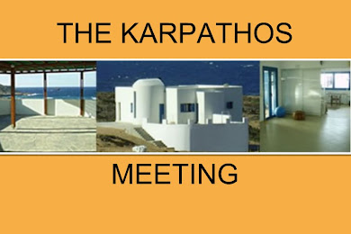 THE KARPATHOS MEETING
