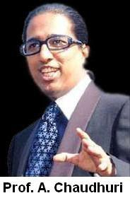 Professor Arindam Chaudhuri