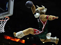 Milwaukee Bucks vs. Portland Trailblazers