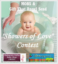 """Showers of Love"" Contest"