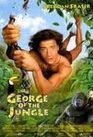 Baixar George - O Rei da Floresta Dublado/Legendado