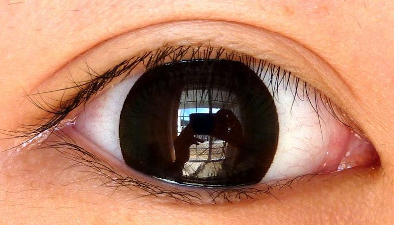 makeup piggy circle lens review eos max gold black
