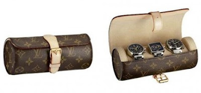 lv watch cases 468x216 Louis Vuitton Watch Cases.