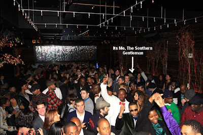 SwizzCrowd Event: GQ Celebrates Swizz Beatz at Trump Soho NYC.