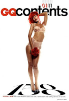 rihgq2 Rihanna Covers and Featured in GQ UK Jan. 2011.