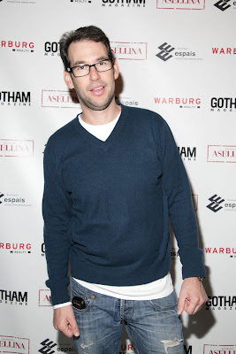 "Gotham Magazine Hosts HGTVs ""Selling New York"" Premiere Party."