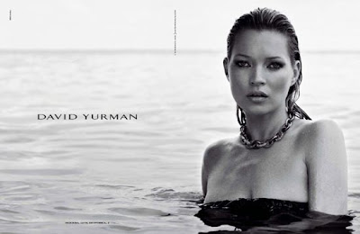 Kate Moss for DAVID YURMAN Event: David Yurman Private Shopping Event Benefiting Jeffrey Fashion Cares.