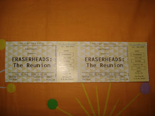 Eraserheads Reunion Ticket Picture