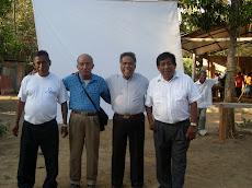 Nuestros Pastores en la costa de Oaxaca