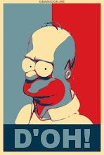 Meu presidente!